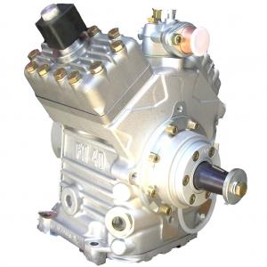 Bock FKX40 Compressor