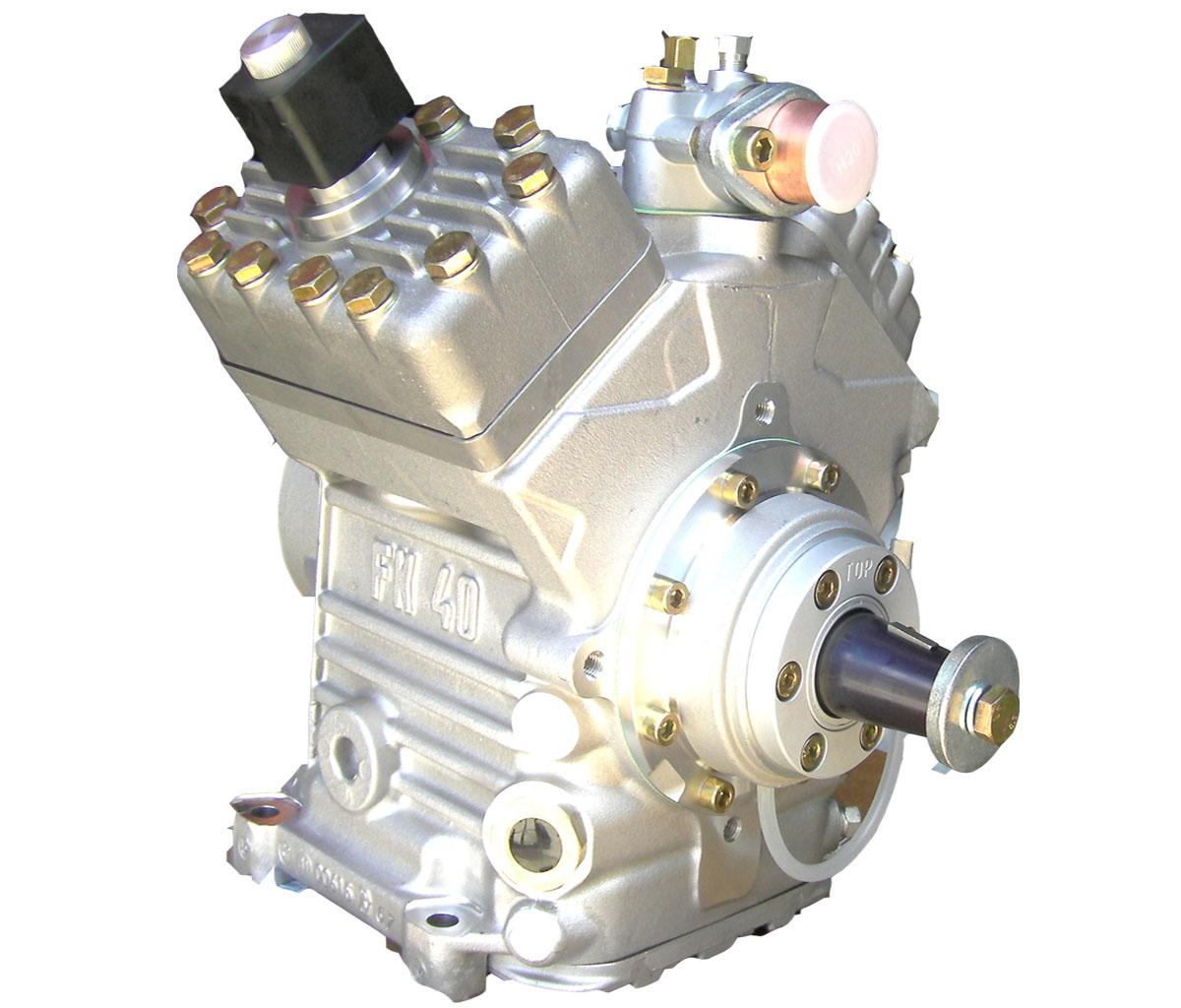 Bock compressors australia